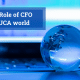 The role of CFO in VUCA world
