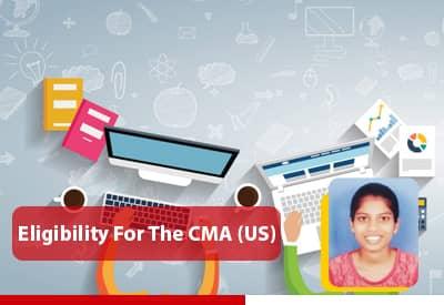 Eligibility for CMA Course