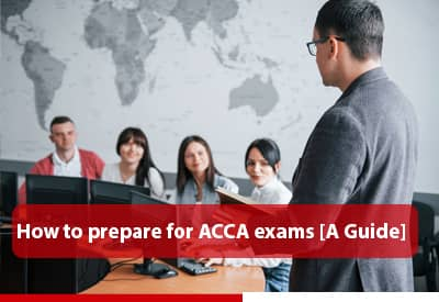 acca exam guide